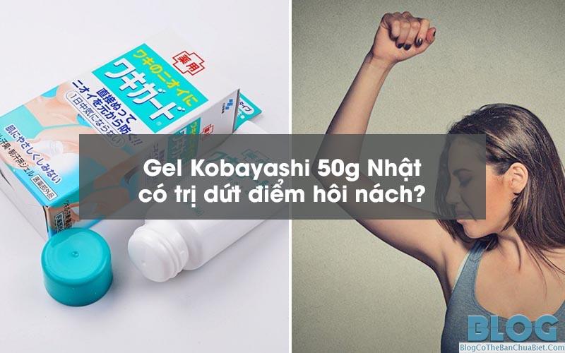 review-gel-tri-hoi-nach-kobayashi-nhat